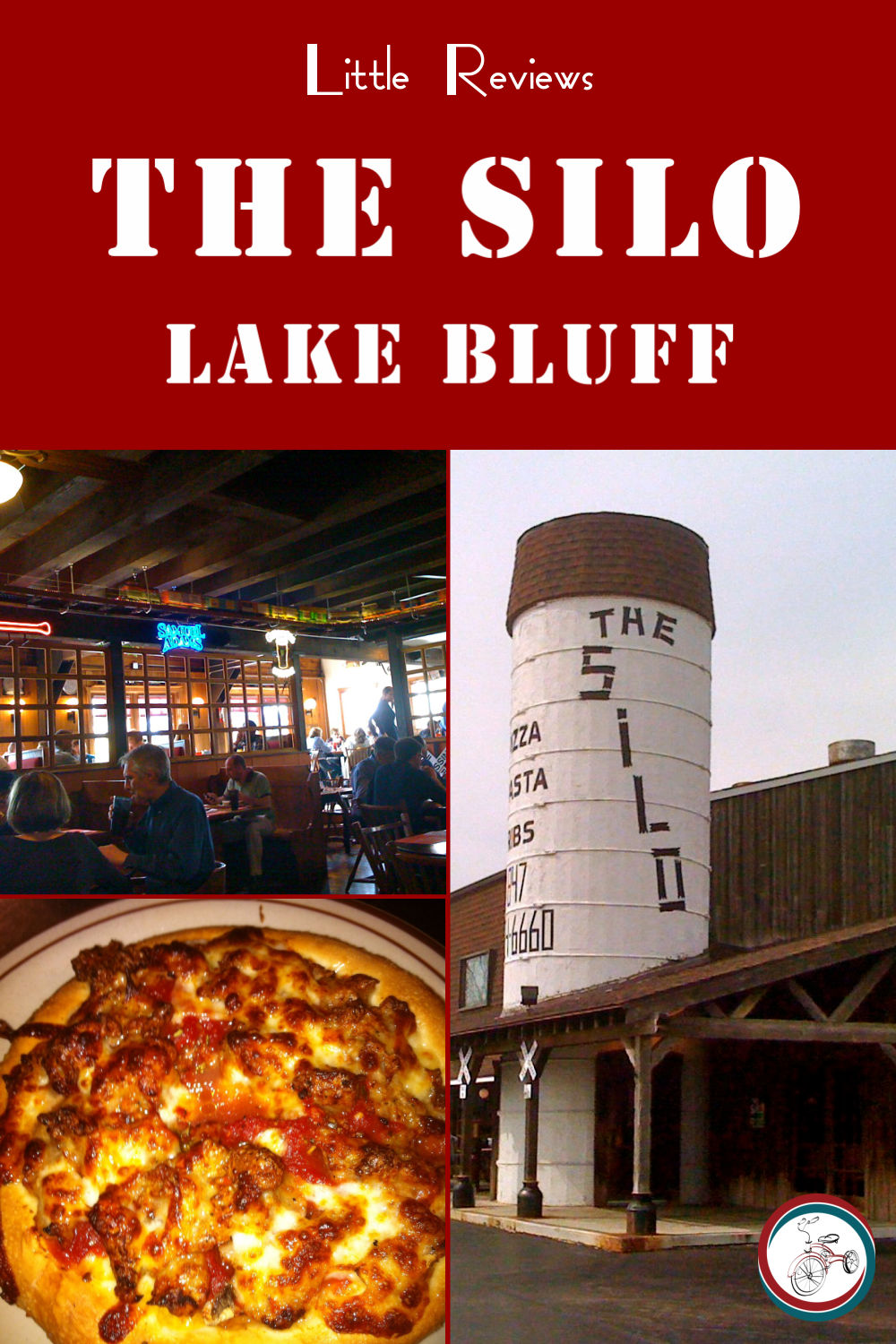 Little Reviews: Good Feed at The Silo