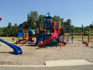 Tim Osmond playground antioch