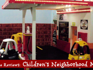 RLAPD Neighborhood Children's Museum