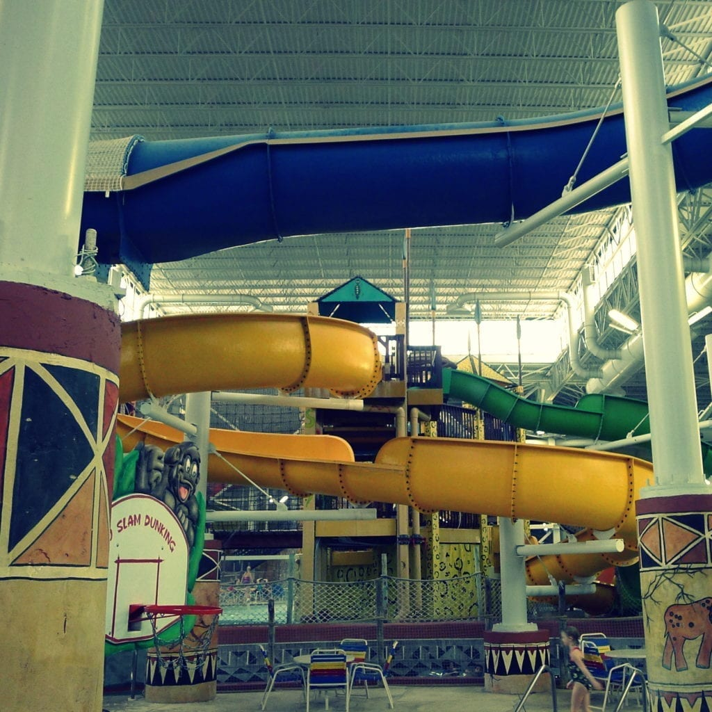 kalahari resort wisconsin dells