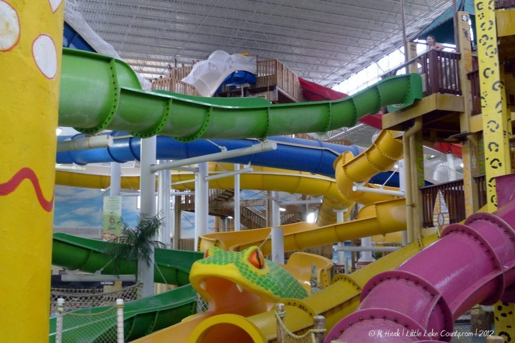 kalahari waterpark wisconin dells