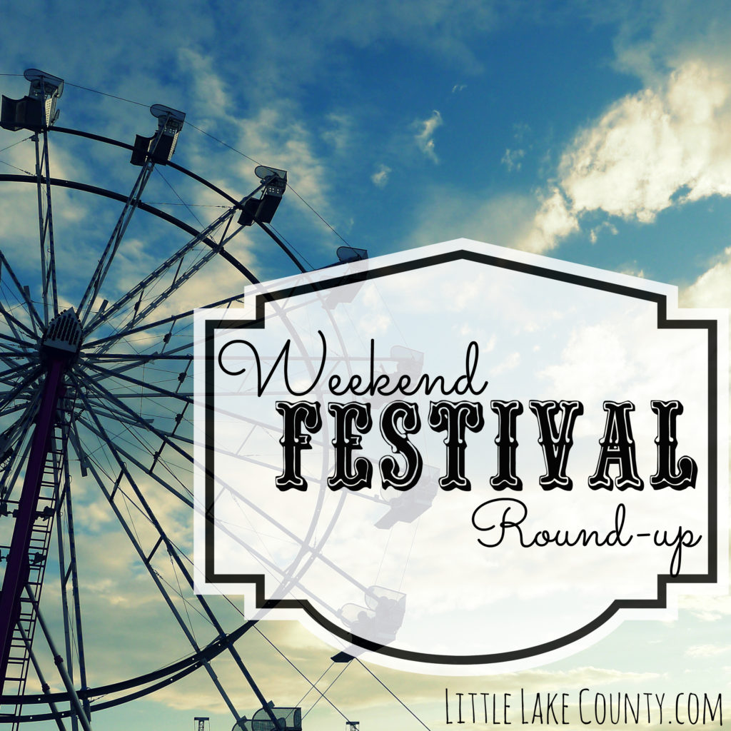 festivals in lake county