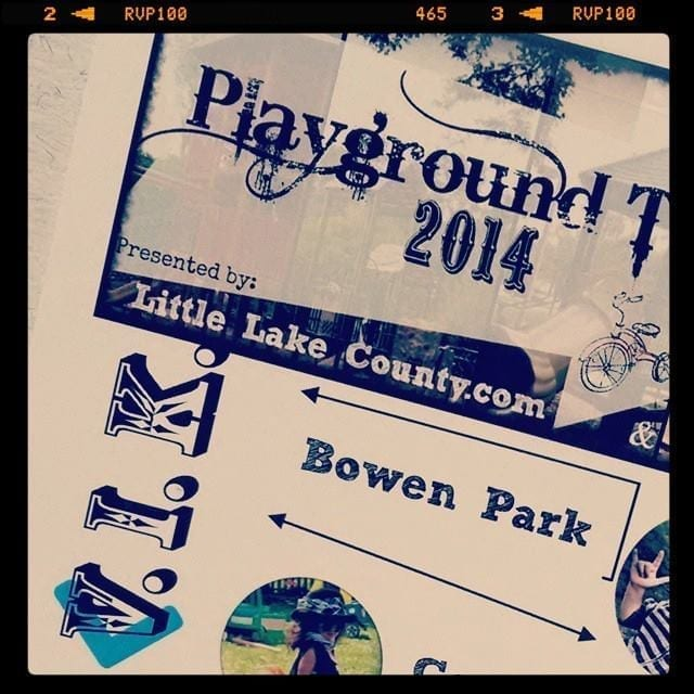 Little Lake County Playground Tour