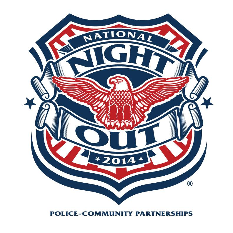 National Night Out Events in Lake County