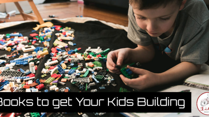 books to get kids building