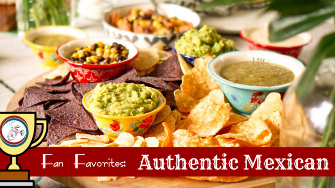 authentic mexican restaurants in lake county