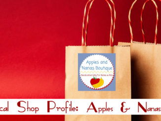 apples and nanas boutique