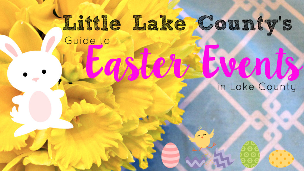 easter in lake county