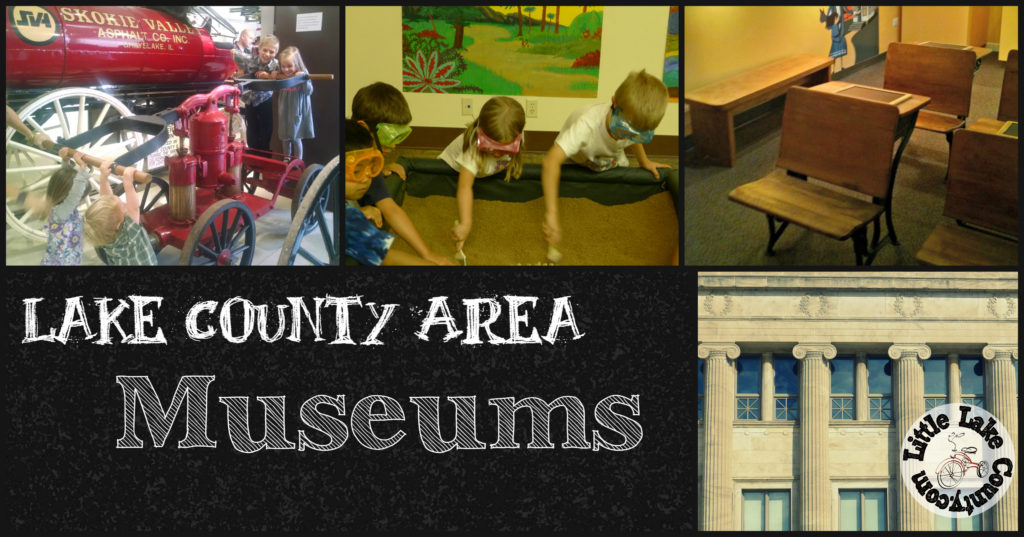 Lake County Area Museums