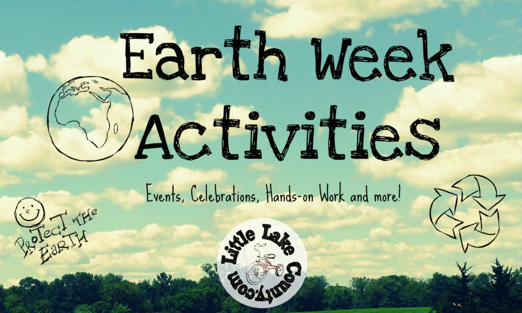 Earth Day Events in Lake County