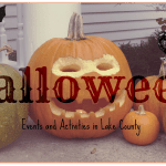 Halloween Events in Lake County {2017}