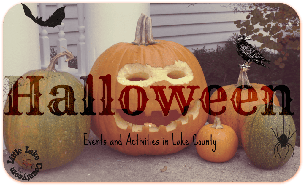 halloween events in lake county