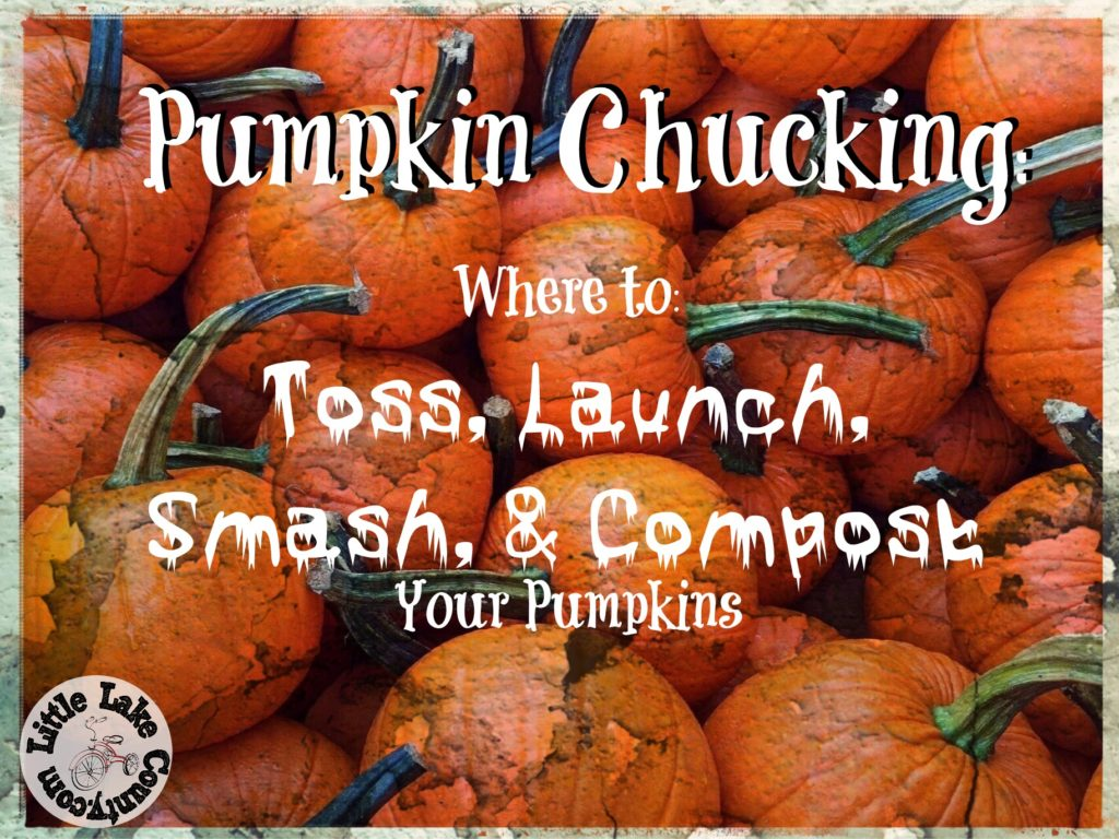 Pumpkin Launches Lake County