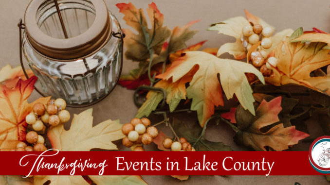 thanksgiving events for families