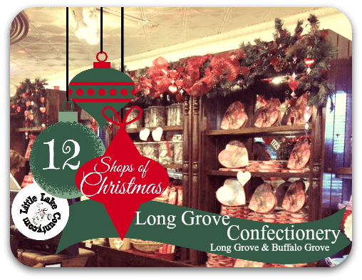 Long Grove Confectionery Co.