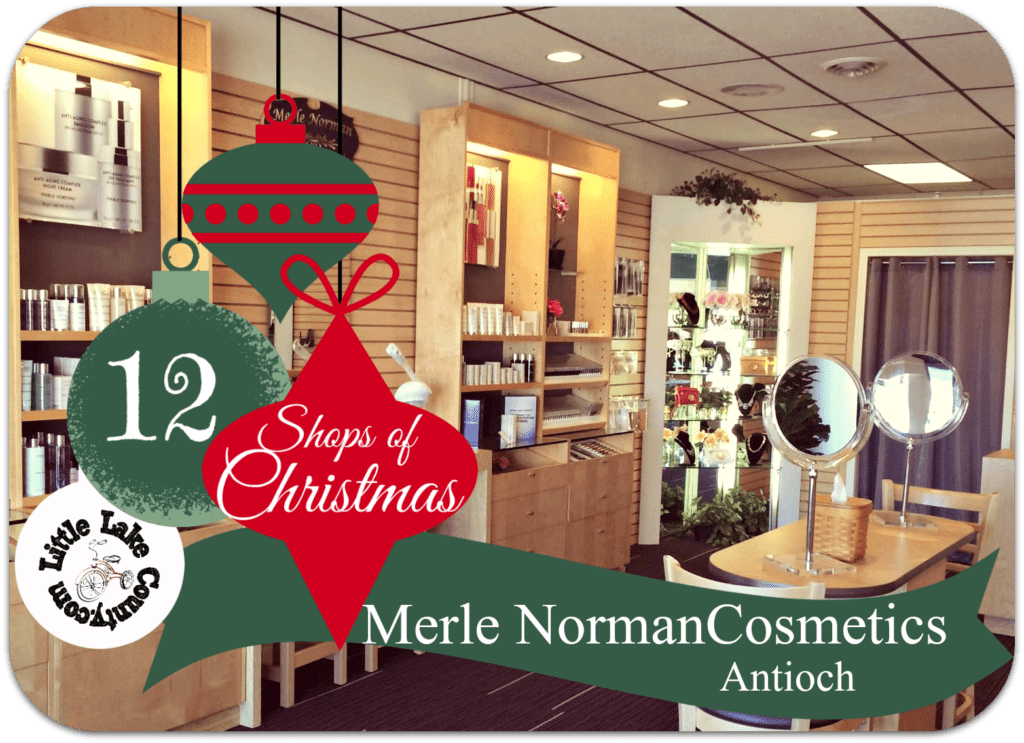 merle norman cosmetics antioch