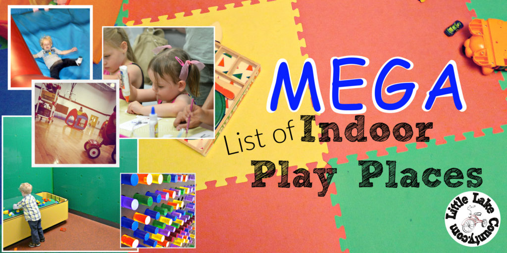 indoor play places in lake county