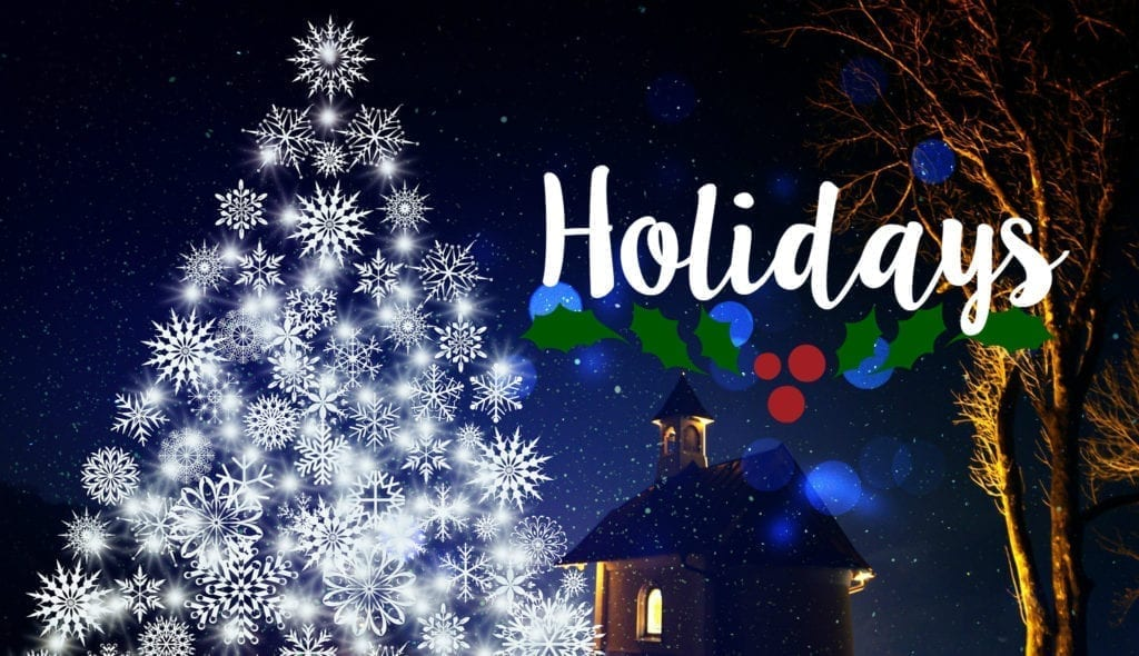 holiday events in lake county
