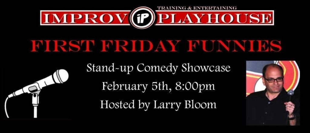 Improv playhouse libertyville