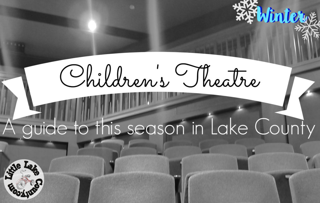 children's theatre in lake county