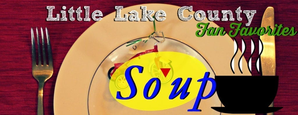 best soup in lake county
