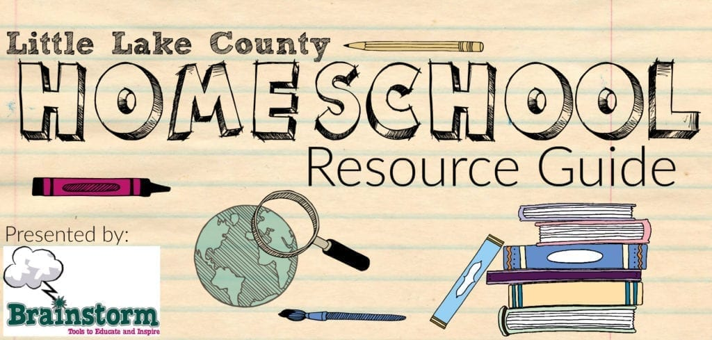 lake county homeschool guide