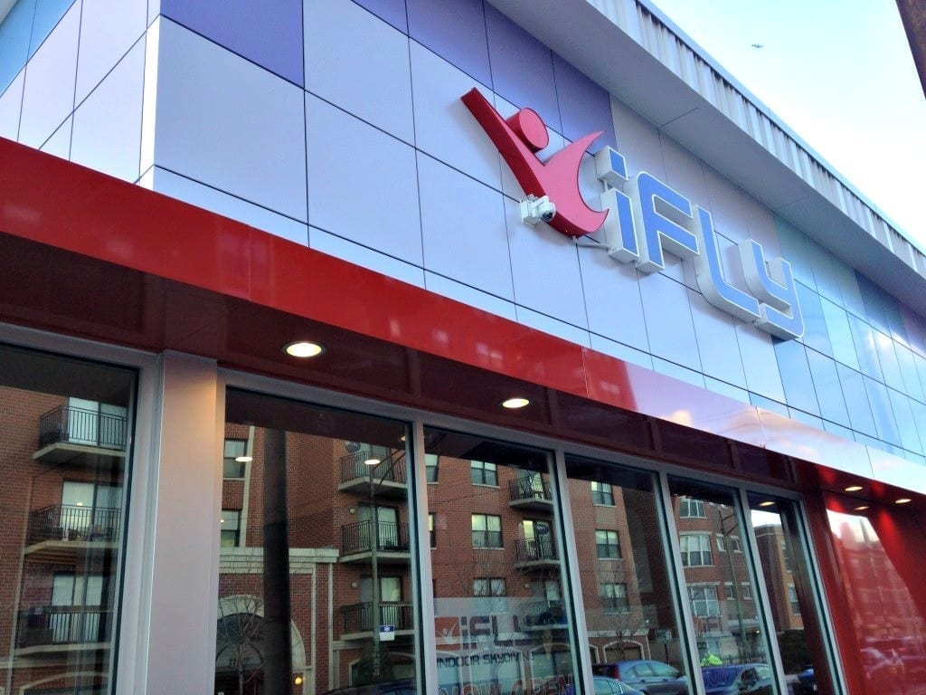 IFLY Lincoln Park