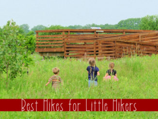 best hikes for kids in lake county