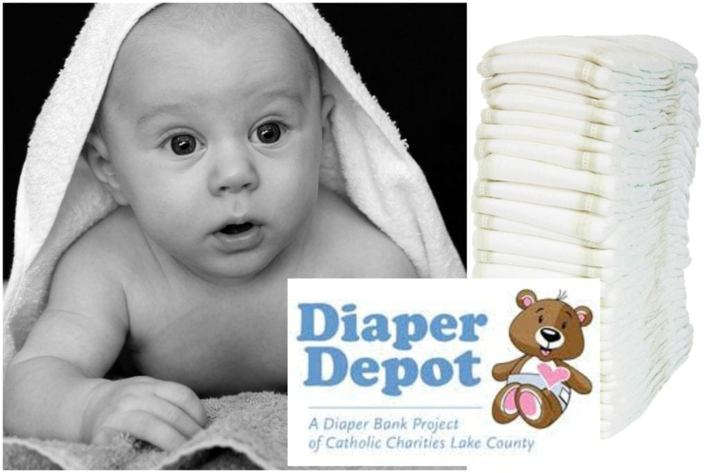 diaper depot lake county