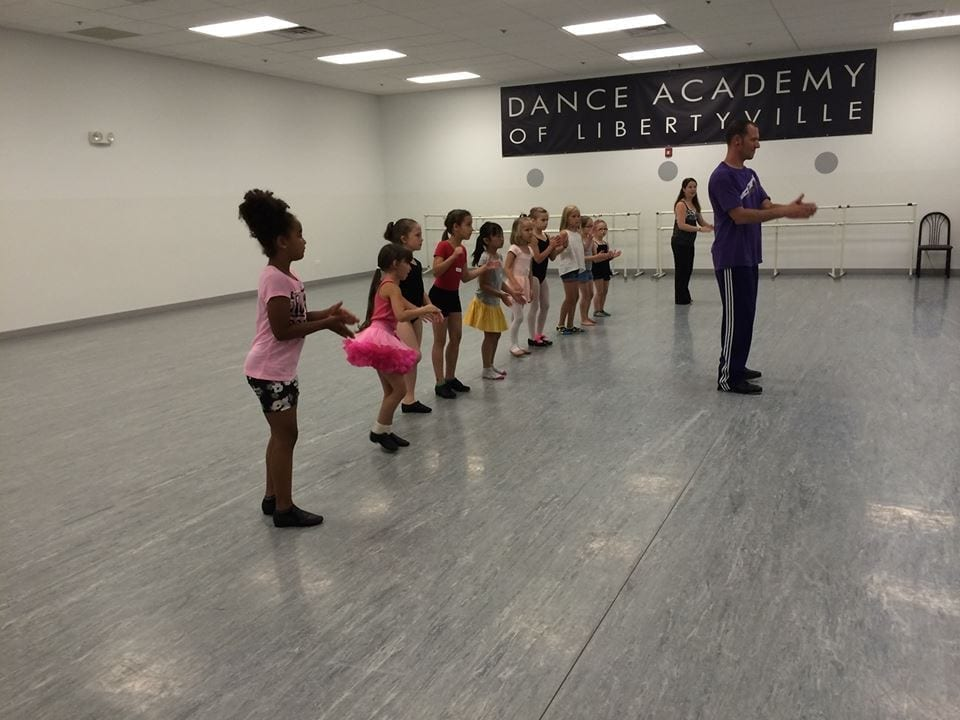 Photo Source: Dance Academy of Libertyville on Facebook
