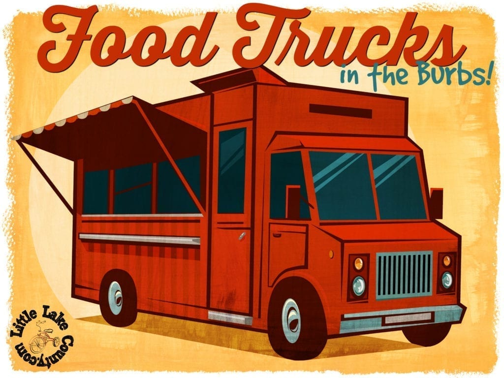FOOD TRUCKS IN LAKE COUNTY