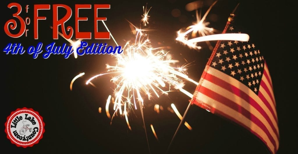free 4th of july events