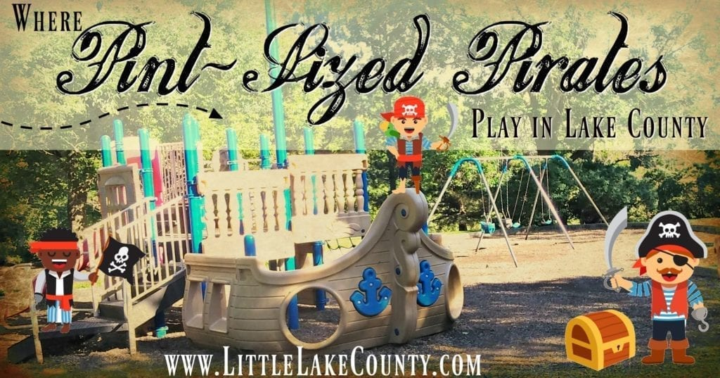 pirate play in lake county