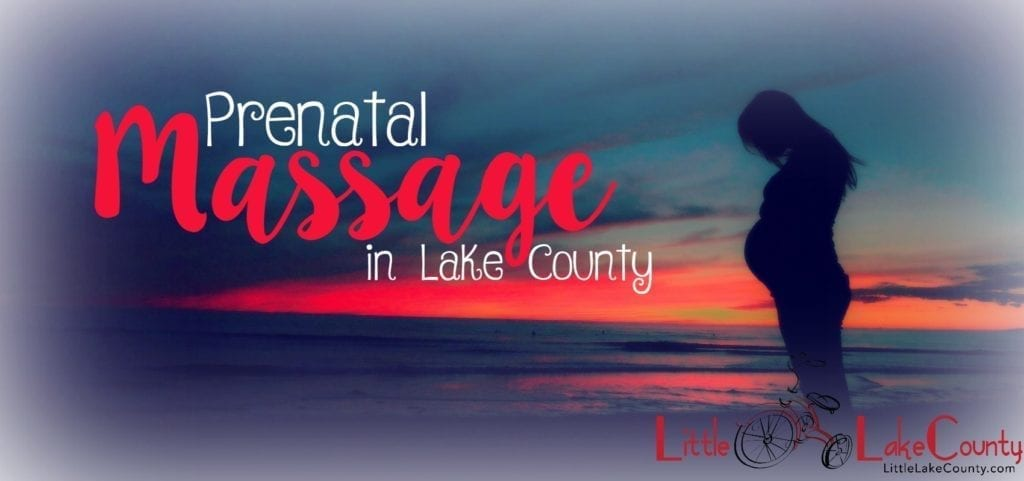 prenatal massage lake county
