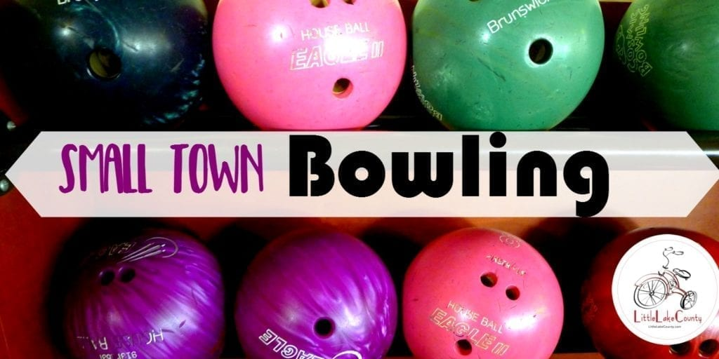 bowling in lake county
