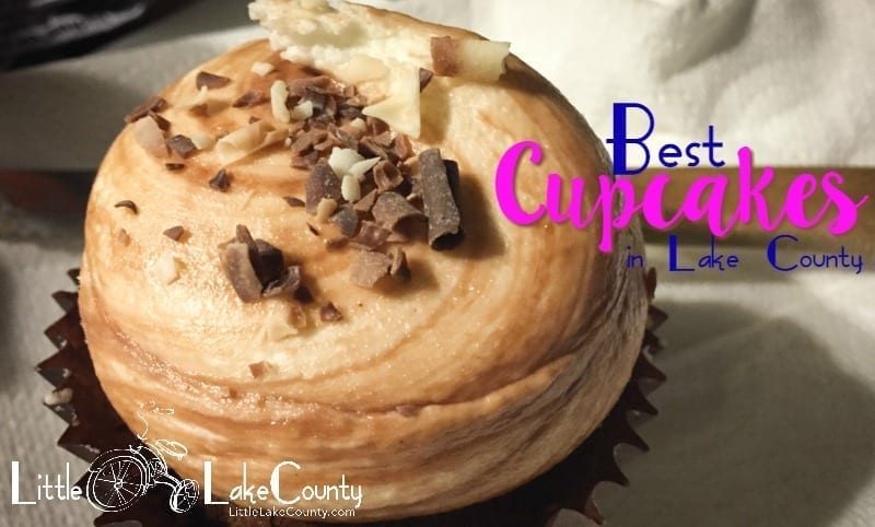 best cupcakes lake county