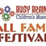 Busy Brains Fall Festival – October 22, 2017 {Lake Villa}