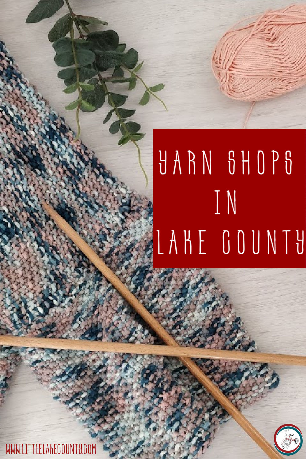 Fall for Our Favorite Yarn Shops