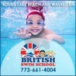 swim schools lake county