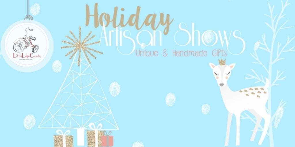 holiday artisan shows