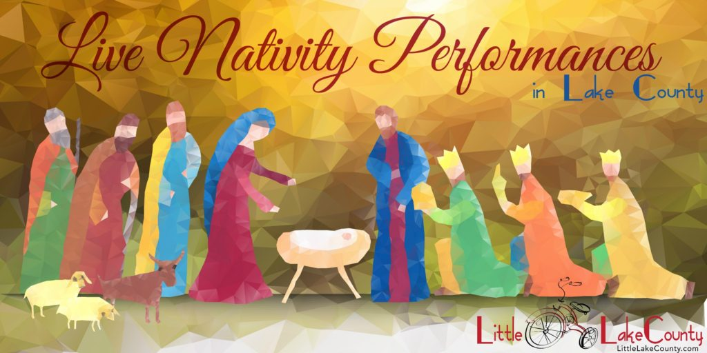 lake county live nativity performances