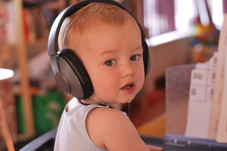 toddler headphones