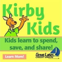 kids savings accounts