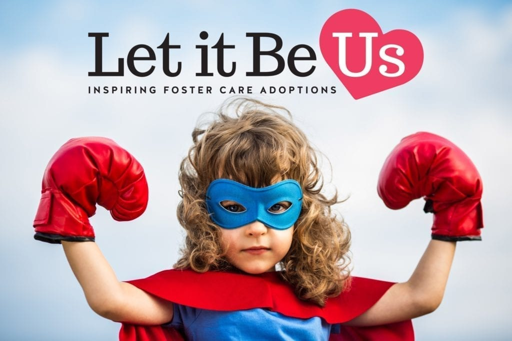 volunteer with let it be us