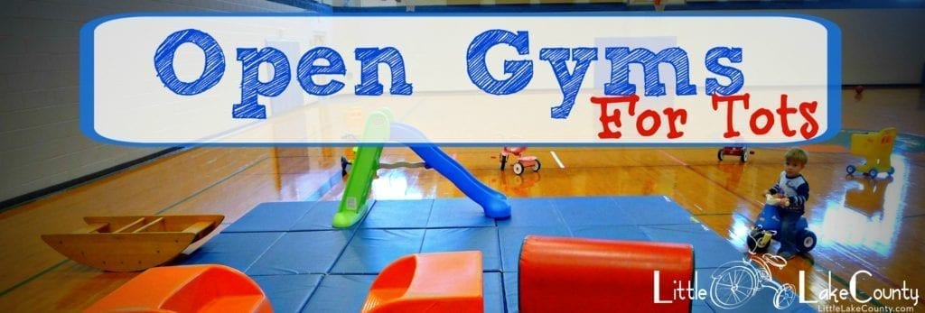 tot open gyms lake county