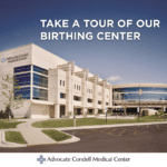 Libertyville birthing center
