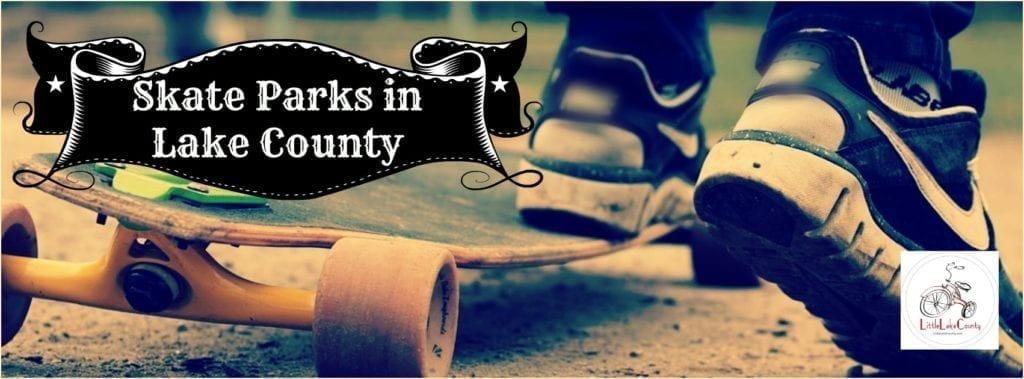 Skate Parks in Lake County