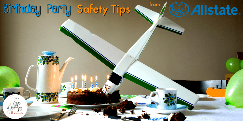birthday safety tips