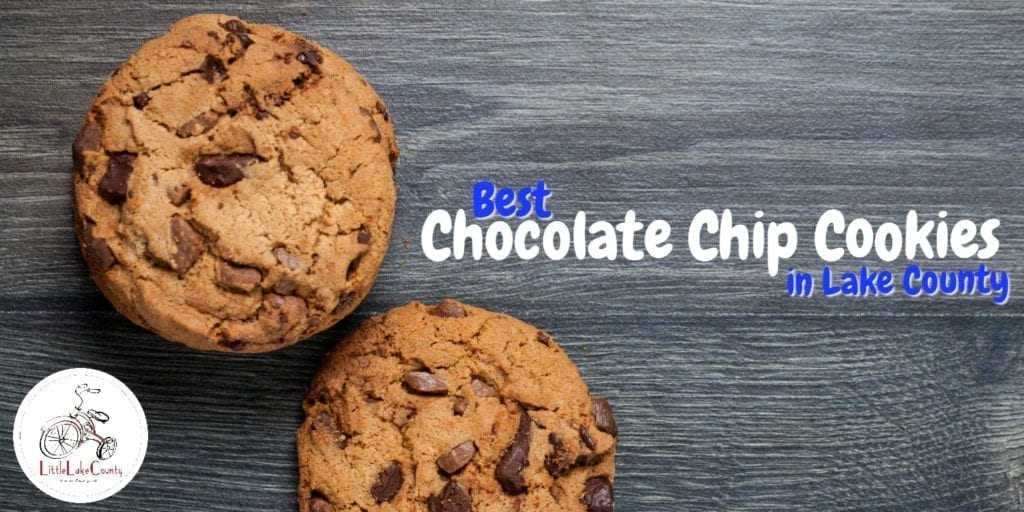 Picnic Basket Libertyville : Lake county s best chocolate chip cookies little