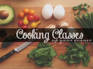 cooking classes lake county